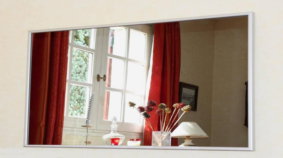 Miroir-chauffant-900-Watt-avec-cadre-domo-systems
