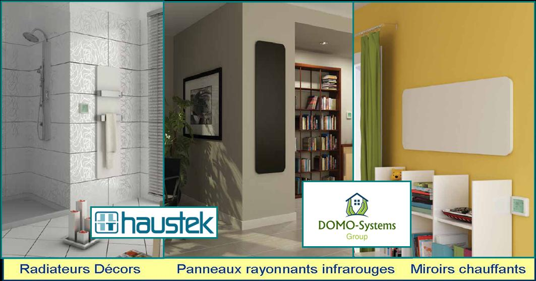 chauffage infrarouge domo-systems
