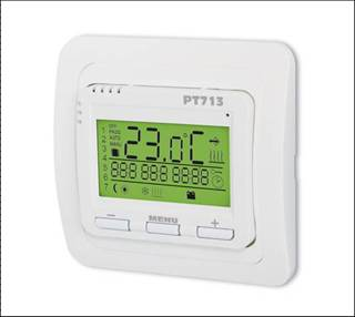Thermostat sans fil programmable DOMO 710