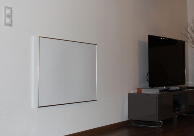 Panneau-rayonnont-infrarouge-600-watt-blanc