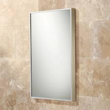 Miroir chauffant infrarouge avec cadre 500 Watt
