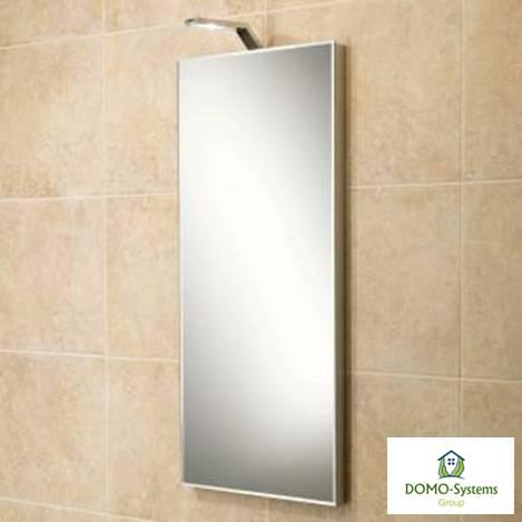Miroir chauffant infrarouge DBS 600 Watt avec cadre