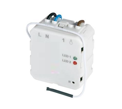 Récepteur encastrable DOMO 001 pour thermostat sans fil
