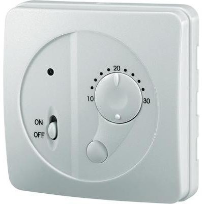 DOMO A 86 Thermostat manuel filaire pour chauffage infrarouge