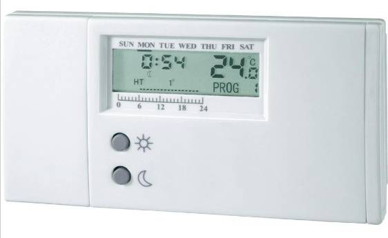 Thermostat programmable Domo D530