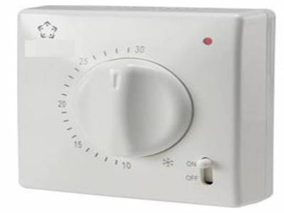 Thermostat manuel filaire DOMO A 86