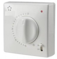Thermostat_manuel_filaire
